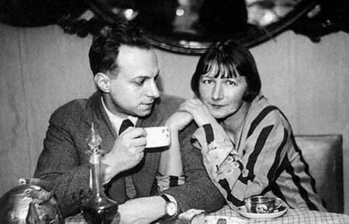 Рина Зелёная и Константин Топуридзе: сорок лет рядом с Ангелом