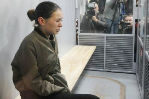 Смертельное ДТП в Харькове: Зайцева не имела при себе водительских прав