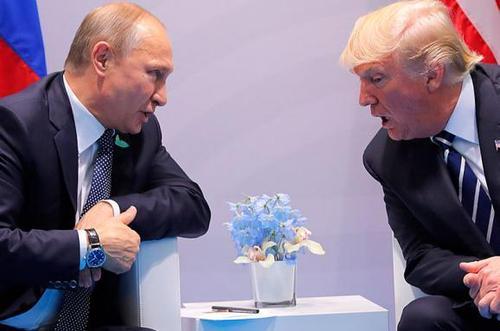 «Путин вряд ли появится в Белом доме» - Виталий Портников