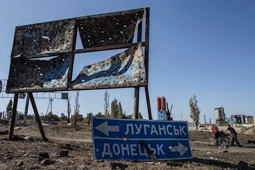 Россия разработала тайную операцию «Троя» для дестабилизации ситуации в Украине в 2014 году