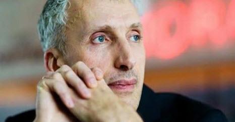 «РАШАҐЕЙТ: Алекс Ван дер Зваан» - Олег Пономар