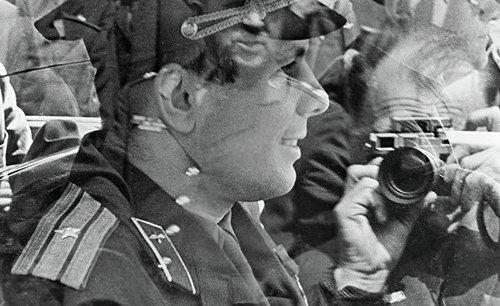 50 лет со дня смерти Юрия Гагарина: так старший лейтенант стал звездой советской машины пропаганды