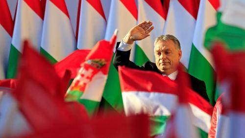 На парламентских выборах в Венгрии победила коалиция Орбана