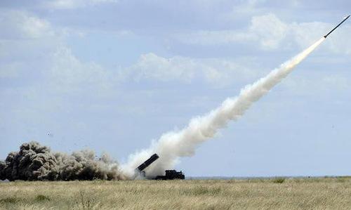 Розпочато державні випробування нової ракетної зброї