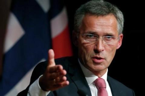 Столтенберг заявил о подготовке России к использованию ядерного оружия