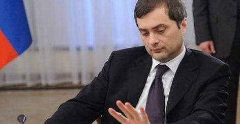 Ответ Владиславу Суркову от Института мировой политики (Киев)