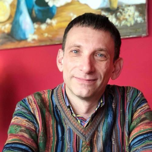 «Похищение Европы: хроники гибридной войны - Черногория» - Виталий Портников
