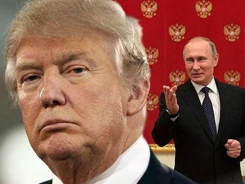 Трамп приказал отложить введение новых санкций против России