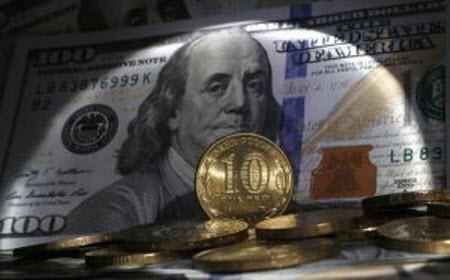 Центробанк РФ готовится к рекордному обвалу рубля