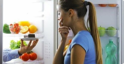 Какие продукты можно есть на ночь без вреда для фигуры