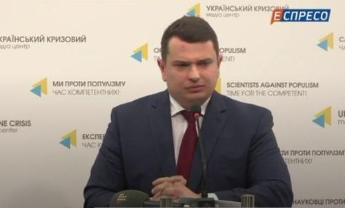 НАБУ задержало в Киеве сотрудника главка СБУ, который за взятки легализовывал иностранцев