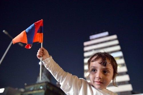 «Армянский вопрос» - Виталий Портников
