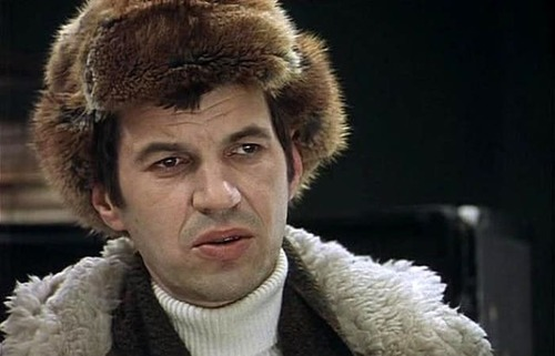 Неизвестный Георгий Бурков: каким был на самом деле экранный повеса и пьяница