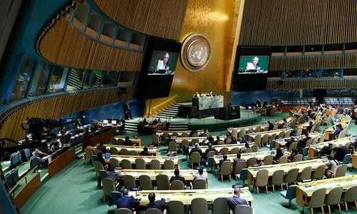 Сирия: западные страны стремятся обойти российское вето в ООН