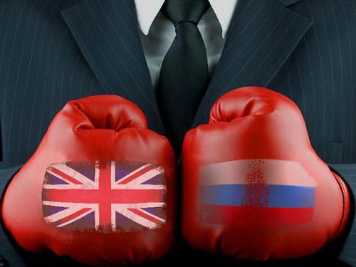 Британия откроет данные об офшорных счетах росийских олигархов
