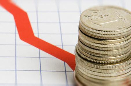 Как американские долги обрушат рубль