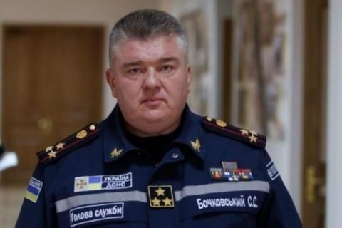 Суд восстановил в должности скандального главу ГСЧС