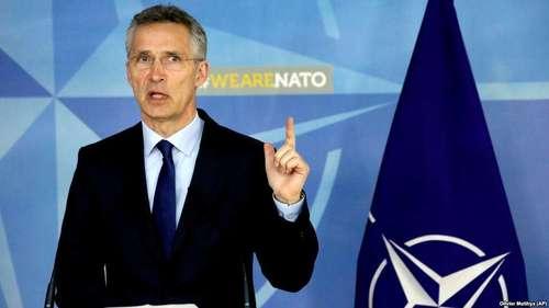 НАТО далі шукатиме шляхи допомоги Україні – Столтенберґ