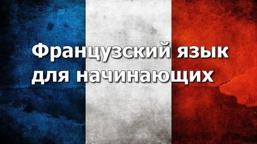 Французский язык. Урок 1