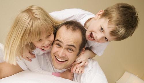 Мифы об отцовстве