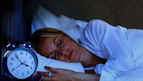 Почему мы худеем во время сна