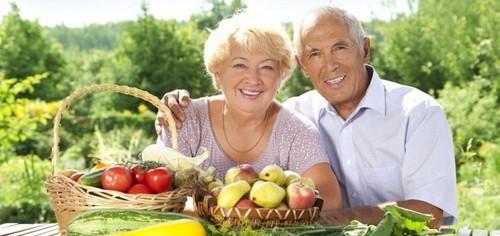 Ученые рассказали про диету долгожителей