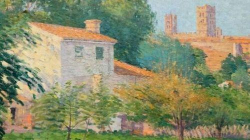 Больше половины картин в французском музее оказались подделками