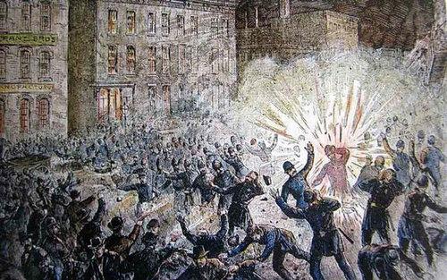 1 мая - День труда: история праздника