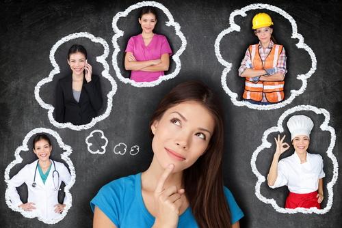 Профессии наших детей в скором будущем