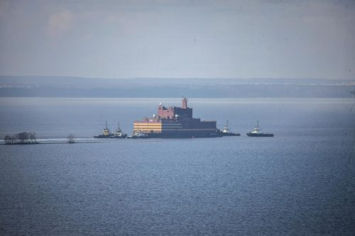 Экологи предупреждают о возможном Чернобыле в российской арктике