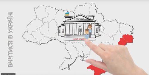 Для крымских абитуриентов будут действовать 35 центров образовательных центров «Крым – Украина»