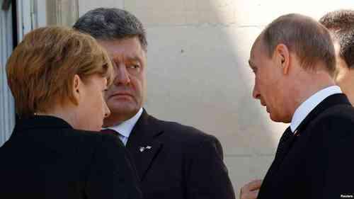 """""""«Нормандський формат» без Путіна: Захід переконується у безглуздості діалогу з Кремлем"""" - Віталій Портников"""