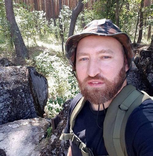 """""""Основная причина террора - недостаточное сопротивление"""" - Мирослав Гай"""