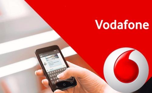 Vodafone переводит абонентов на новые тарифы
