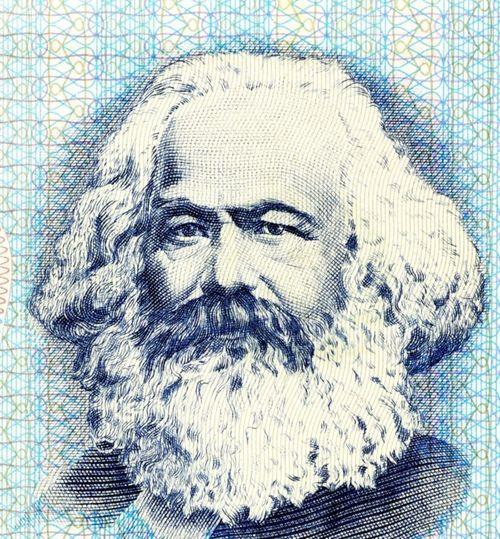 Пять фактов о Карле Марксе, о которых вы вряд ли слышали