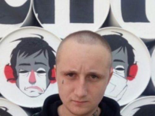 Петербург: задержанный Цакунов обвинен в опасном для полицейского насилии на акции 5 мая