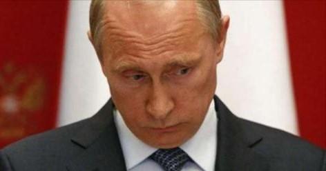 «Путин включает заднюю?» - Кирилл Сазонов