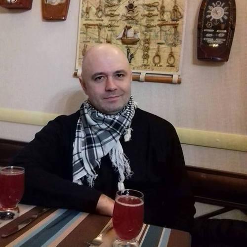"""""""ЮЛЯ ОБІЦЯЄ КОМУНІЗМ"""" - Дмитро """"Калинчук"""" Вовнянко"""
