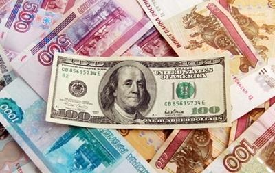 Путин выступил с предложением о запрете доллара в России