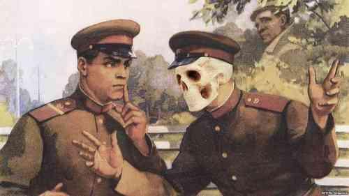 Тайное оружие Сталина