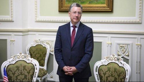 Курт Волкер получил более широкие полномочия по Украине