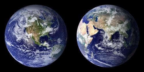 Орбита Земли смещается