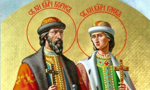 15 мая – День Бориса и Глеба сеятелей: Приметы и суеверия
