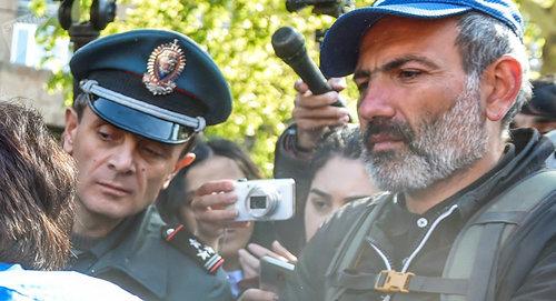 Что успел сделать новый глава правительства Армении всего за одну неделю