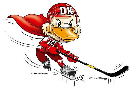 Сборная России проиграла Канаде и вылетела из ЧМ по хоккею в Дании
