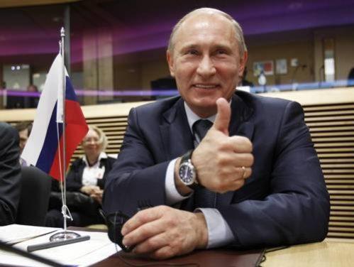 Представлены математические доказательства полной фальсификации президентских выборов в России