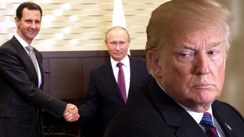 Комитет Сената США по разведке: Россия помогала Трампу