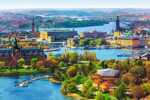 Швеция отказалась от мирного атома