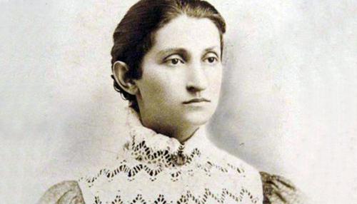 Сто великих украинцев — Ольга Юлиановна Кобылянская