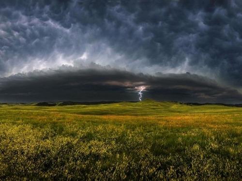 Прогноз погоды в Украине на 20 мая